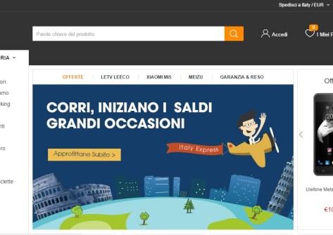 Gearbest Italia-apertura sezione italiana gearbest-promo gearbest italia-offerte gearbest