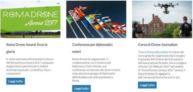 Roma Drone Campus 2017-eventi-roma-droni-formazione-corsi-roma drone award