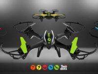 XJOY droni-aziende italiane-gps-selfie-drone