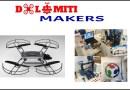 Dolomiti Makers: FabLab Belluno e Dolomiti Concept insieme