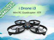 i drone i 3 mini principale