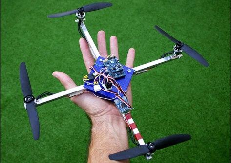 droni università-oggetto di laurea-droni tesi laurea