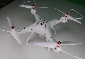 recensione syma x8sw-fpv-droni con camera-droni economici