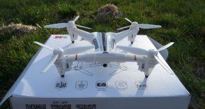 recensione XK X300 -Drone con Optical Flow-Camera HD-FPV-contenuto della confezione