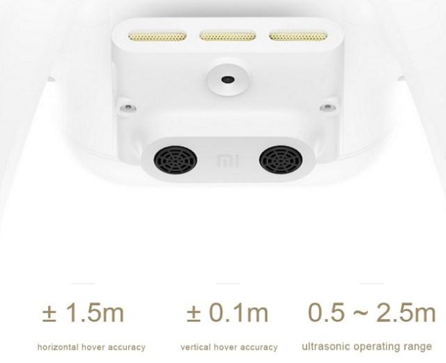 recensione xiaomi mi drone 4k-toptop droni-droni con gps
