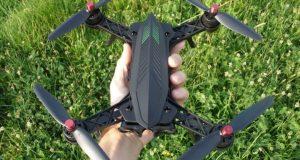recensione bugs 6 mjx rc technic-drone tomtop ita
