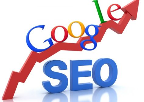 seo google grafico