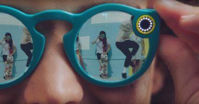 Il successo degli Spectacles supera i 22 milioni di euro