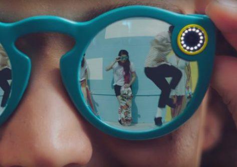Spectacles amazon-occhiali snapchat-occhiali per scattare foto