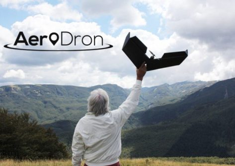 usare droni amianto mantova aerodron parma