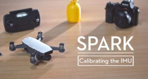 dji spark tutorial calibrazione imu-calibrare imu dji spark-come calibrare l'imu-calibrazione imu dji spark video
