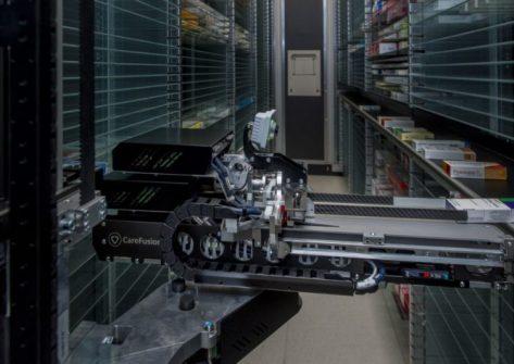 Bellinzona: nuova farmacia pubblica all'Ospedale San Giovanni di Bellinzona
