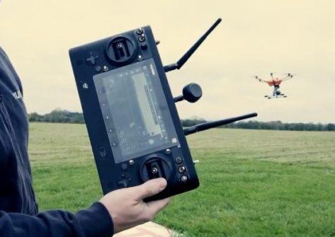 Dan's Top Tips - Episode 2 H520 5 Rotor Redundancy Mode