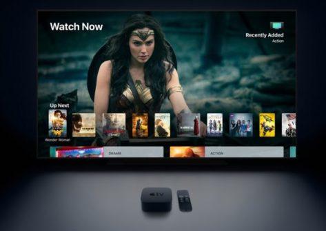 aggiornamento tvos 11.2 apple tv