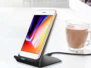 caricatore wireless verticale-promozione cafago coupon