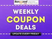 coupon banggood-offerte flash sale banggood