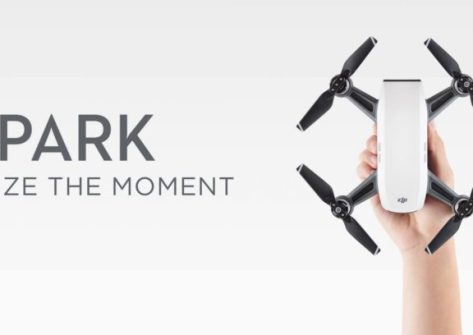 coupon dji spark tomtop droni-dji spark su tomtop