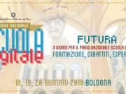 futura bologna-scuola 2.0-eventi bologna 2018