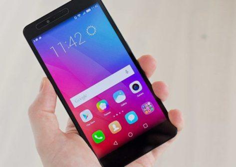 smartphone honor 5x amazon