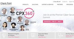 Classifica malware più diffusi-Check Point Software Technologies