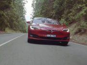 Tesla Model S Greatest Drive