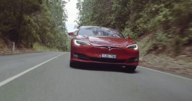 The Greatest Drive – Tesla Model S