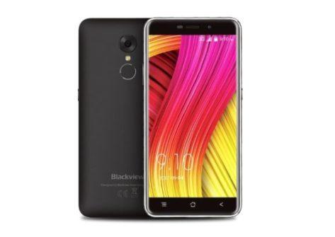 smartphone blackview a10 amazon