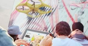 droni torino-arte droni app