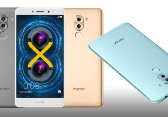 smartphone honor 6x amazon