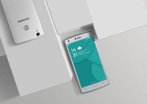 smartphone dooge x5 max amazon