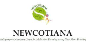 Newcotiana-piante di tabacco farmarci cosmetici