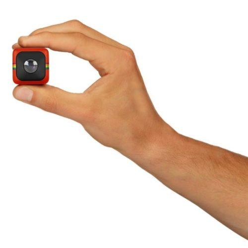 Polaroid Cube Funzioni