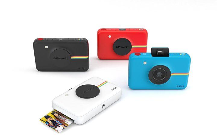 Polaroid Snap caratteristiche
