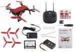 drone mjx bugs 8 pro contenuto confenzione