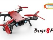 nuovo drone mjx bugs 8 pro tomtop