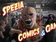 la spezia Comics