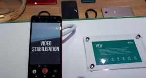 nuovo smartphone wiko view prime amazon