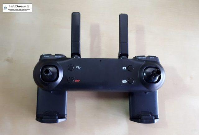 radiocomando V-selfie drone economico (5)