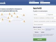 Come creare un secondo account Facebook