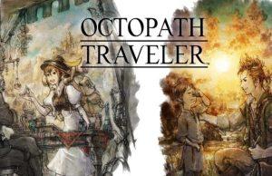 Octopath Traveler DLC amazon Uscita