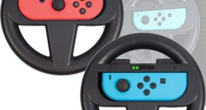 Volante Orzly per Nintendo Switch
