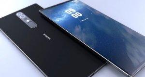 Nokia Phoenix e Nokia Bonito