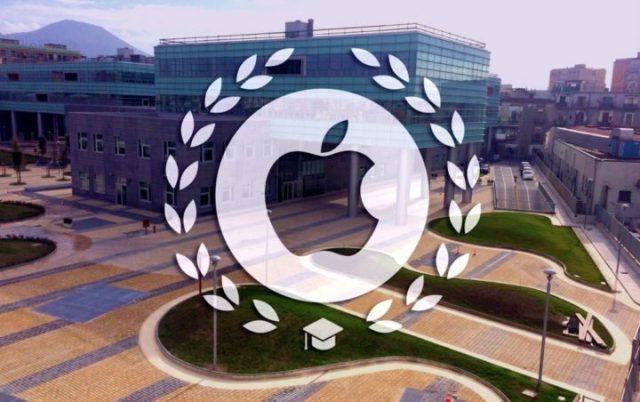 Apple Developer Academy napoli