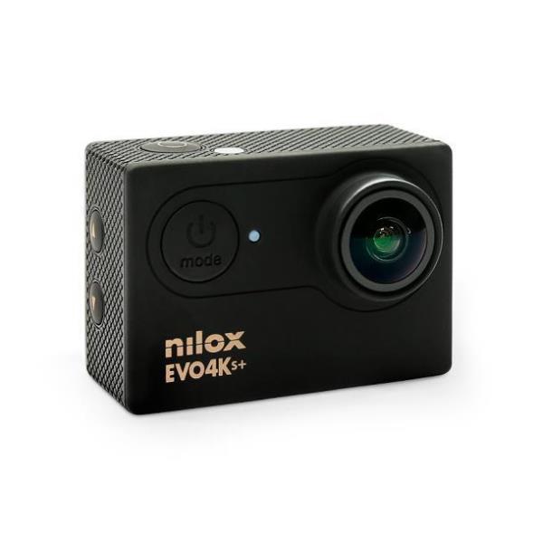 Nilox Evo 4K S+ caratteristiche