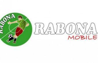 Rabona Mobile sito