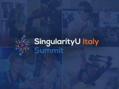 SingolarityU Italia Summit