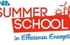 enea Summer School in efficenza energetica iscrizioni