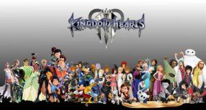 Kingdom hearts 3: il mondo di Big Hero 6