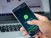 Come cambiare Stati Whatsapp