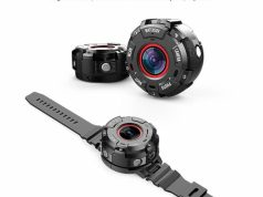 HJYQ Action Camera